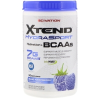 Xtend BCAA 416g, Scivation