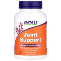 Joint Support 90 Caps, NOW Foods