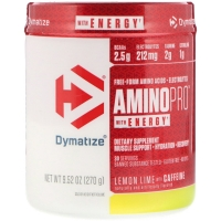 Amino Pro with Energy 270g, Dymatize Nutrition