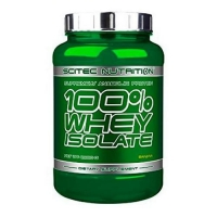 100% Whey Isolate 700g, Scitec Nutrition