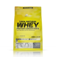 100% Natural Whey Protein Concentrate 700g, Olimp