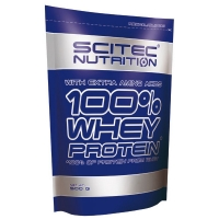 100% Whey Protein 500g, Scitec Nutrition