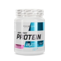 100% Whey Protein 500g, Progress Nutrition