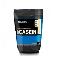 100% Casein Gold Standard 450g, Optimum Nutrition