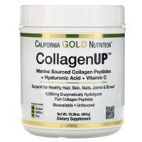 CollagenUP 464g, California GOLD Nutrition