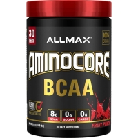 Aminocore 30 Servings 315g, ALLMAX Nutrition