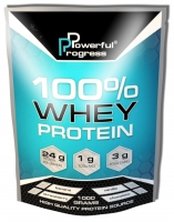 100% Whey Protein 2kg, Powerful Progress