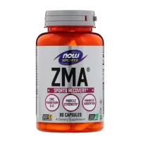 ZMA 90 Caps, NOW Foods