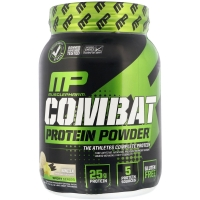 Combat Protein Powder 907g, MusclePharm
