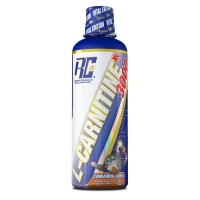 L-Carnitine XS 3000 473ml, Ronnie Coleman
