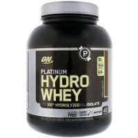 Platinum Hydrowhey 1590g, Optimum Nutrition