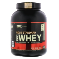100% Whey Gold Standard 1600g, Optimum Nutrition