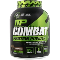 Combat Protein Powder 1814g, MusclePharm