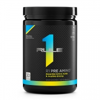 R1 Pre Amino 30 Servings, Rule One