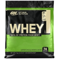 Whey Protein 2000g, Optimum Nutrition