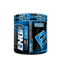 Pre-Workout Shred ENGN 30 Servings, EVL
