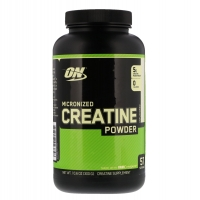 Creatine Powder 300g, Optimum Nutrition