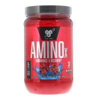 Amino X 30 Servings 435g, BSN