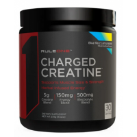 R1 Charged Creatine 270g, Rule One