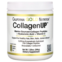 CollagenUP 206g, California GOLD Nutrition