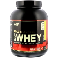 100% Whey Gold Standard 2270g, Optimum Nutrition