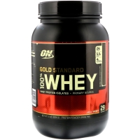 100% Whey Gold Standard 907g, Optimum Nutrition