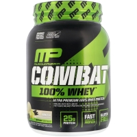 Combat 100% Whey 907g, MusclePharm