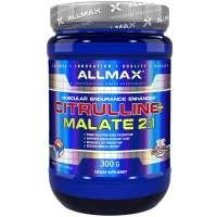 Citrulline Malate 300g, ALLMAX Nutrition