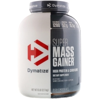 Super Mass Gainer 2720g, Dymatize Nutrition
