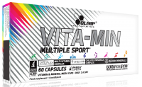 Vita-Min Multiple Sport 60caps, Olimp Labs