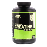 Creatine Powder 600g, Optimum Nutrition
