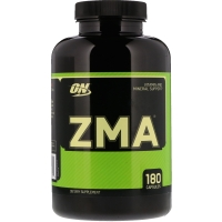 ZMA 180 Caps, Optimum Nutrition
