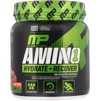 Amino Hydrate + Recover 30 Servings, MusclePharm