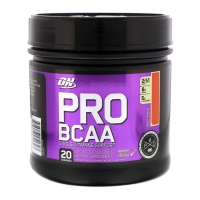 PRO BCAA Unflavored 336g, Optimum Nutrition