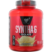 Syntha 6 Isolate Mix 1800g, BSN