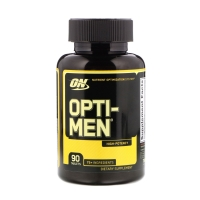 Opti Men 90 Tabs, Optimum Nutrition