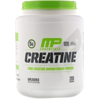 Pure Creatine Monohydrate Powder 1000g, MusclePharm