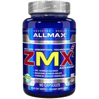 ZMX 90 Caps, ALLMAX Nutrition