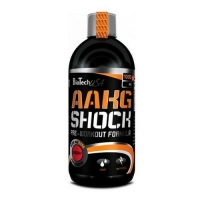 AAKG Shock Extreme 1000ml, BioTech