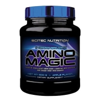 Amino Magic 500g, Scitec Nutrition