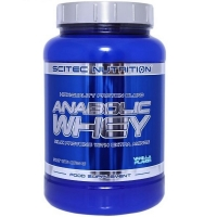Anabolic Whey 900g, Scitec Nutrition