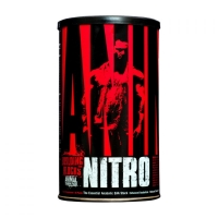 Animal Nitro 44 Packs, Universal Nutrition