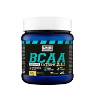 BCAA 2-1-1 Instant 250g, UNS