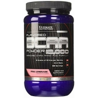BCAA 12.000 Powder 457g, Ultimate Nutrition