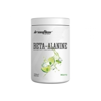 Beta Alanine 500g, IronFlex