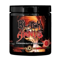 Black Annis EPH Series 25 servings, Gold Star