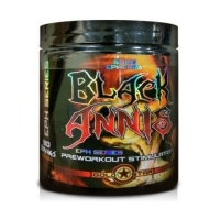 Black Annis EPH Series 50 servings, Gold Star