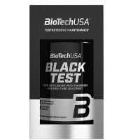Black Test 90 Caps, BioTechUSA
