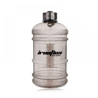 Бутылка Hydrator 1000ml, IronFlex