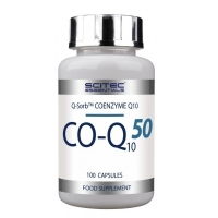 CO-Q10 10mg 100caps, Scitec Nutrition